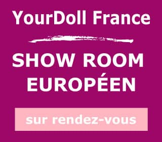show room YourDoll